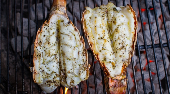How to Grill Seafood: Weber's Ultimate Guide