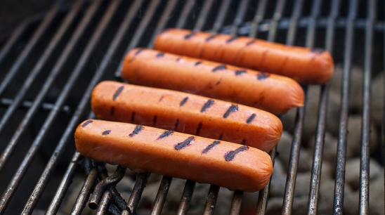 How to Grill Hot Dogs: Weber's Ultimate Guide