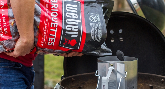 4 Things You Need to Know to Master Charcoal Grilling