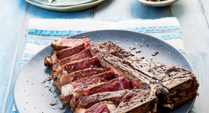 A Great Steak Idea For Dad