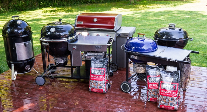 Make Your Labor Day BBQ A Safe One