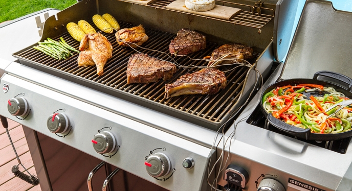 Weber's Generous Warranty Program Just Got Better!