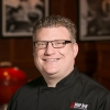 Matt Jost, R&D Chef at the Weber Grill Restaurant