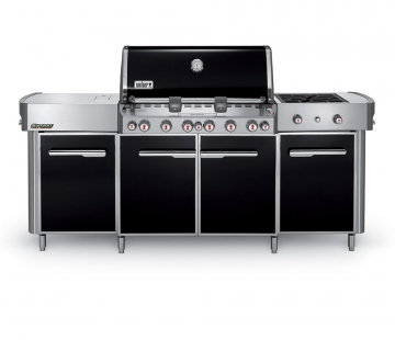 Summit® Grill Center