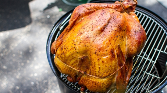 Beginners Guide To Smoking A Turkey On A Smoker