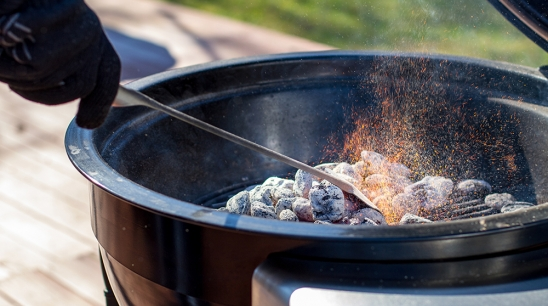 Must-Have Accessories for the Summit Charcoal Grill