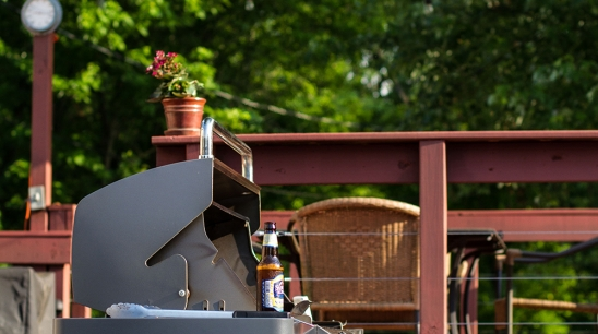 Maintain Your Grill: The Importance of Cleaning your Cotter and Hinge Pins