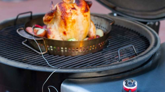 How to Pair Your iGrill to your Smartphone
