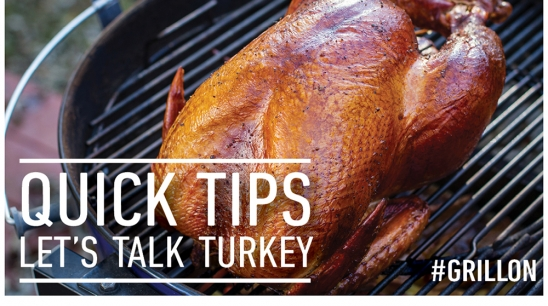 Turkey Tips for the Best Turkey Ever