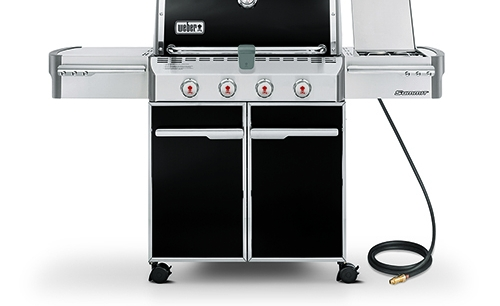 4 Things You Need to Know About Your Natural Gas Grill