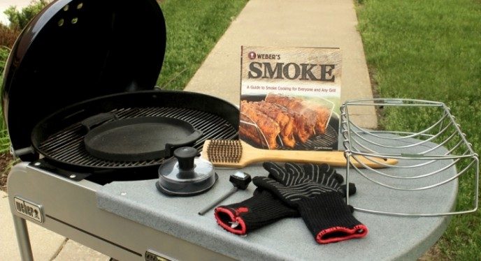 Top Grilling Accessories for Dad