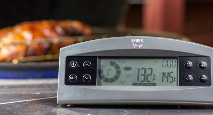 How Meat Thermometers Saved My Family