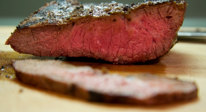 Steak Grilling Guide