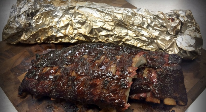 4 Tips For Awesome Ribs