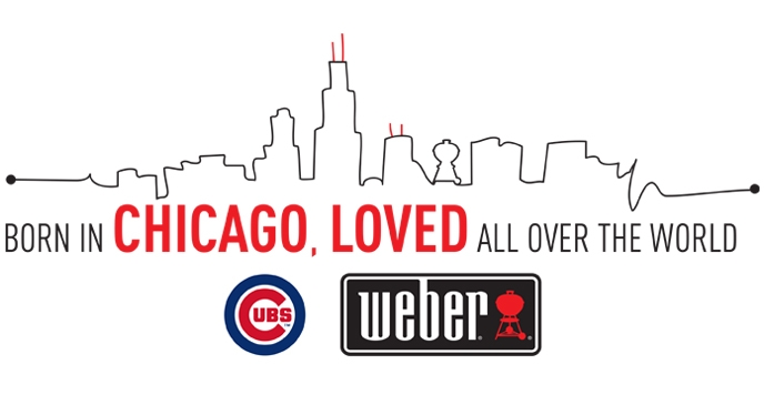 Born In Chicago, Loved All Over The World