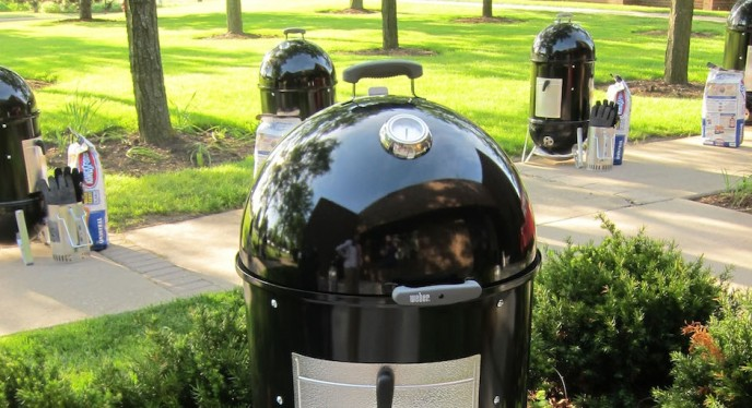 How To Set Up Your Smoker