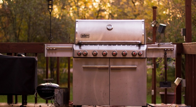 Fall Grilling: Preparing For Winter