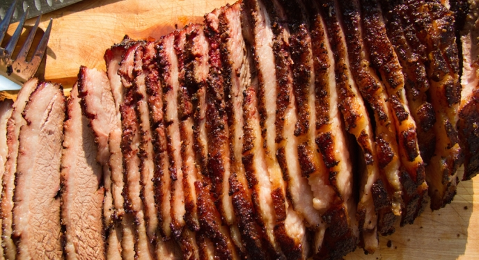 Jewish Holiday Time: Brisket Anyone?