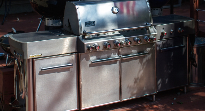 3 Tips For Keeping Your Gas Grill In Great Shape