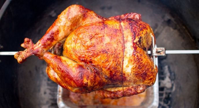 Finding The Right Drip Pan For Your Rotisserie Turkey