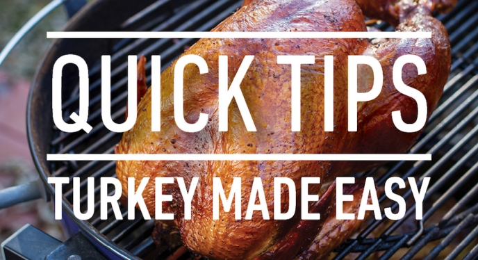 4 Turkey Tips You Need To Know