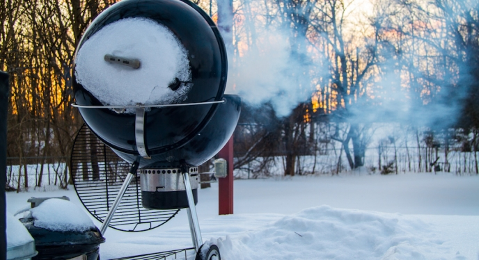 5 Tips For Grilling In The Cold