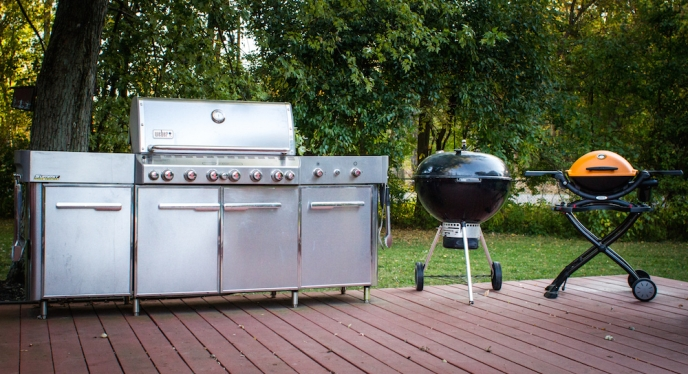 3 Tips To Keep Your Grill In Great Shape