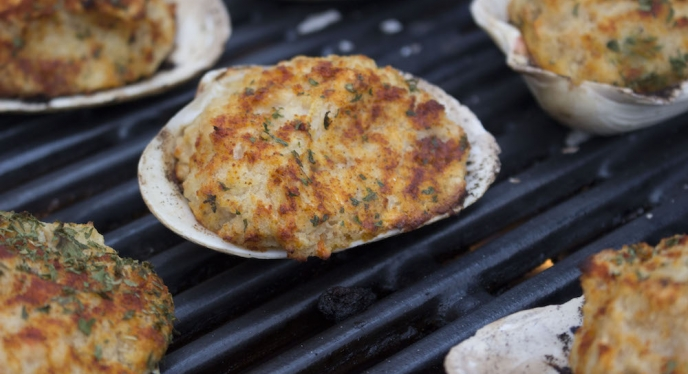 How To Grill Clams | Weber.com