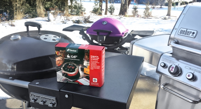 weber grills adding high tech component to grilling experience