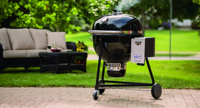 Summit Charcoal Grill FAQ