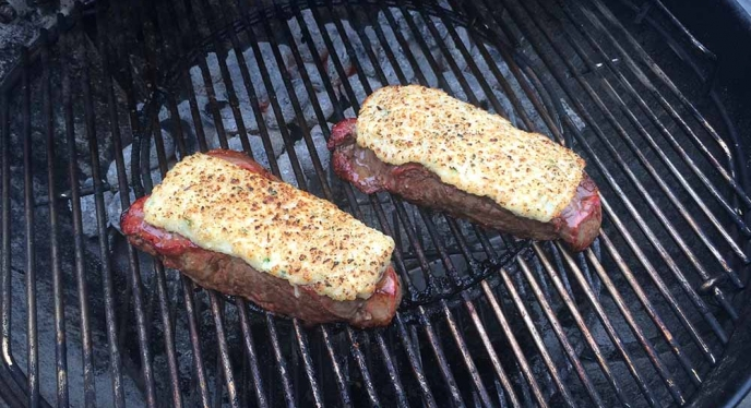 Chef-Inspired Steaks for Your Memorial Day BBQ