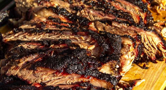 Breaking Down the Brisket Workshop