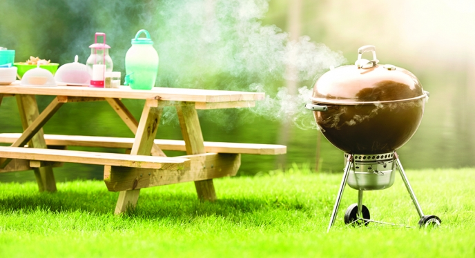 Make It A Safe Labor Day BBQ!