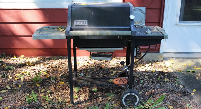 How Do I Find Replacement Parts For My Grill?