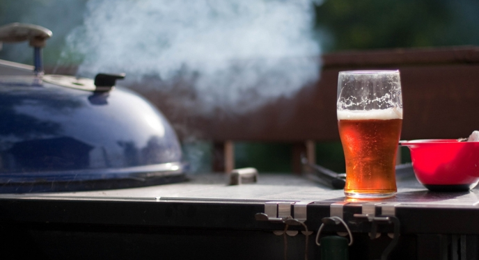 The 3 C's of Grilling With Beer
