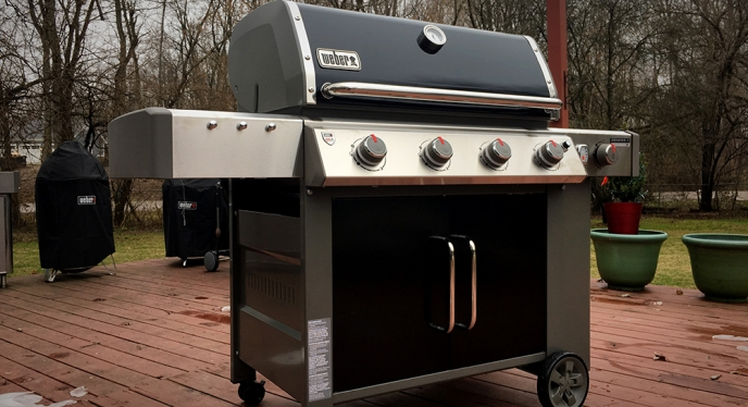 5 Things You Need To Do When You Get a New Grill