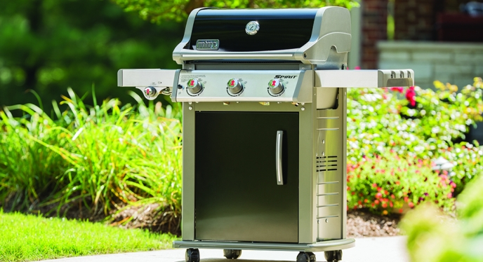 5 Must-Know Things About Your Weber Gas Grill - Part II