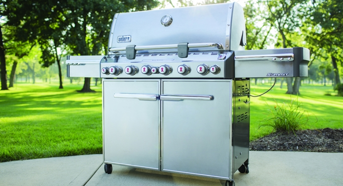 5 Must-Know Things About Your Weber Gas Grill - Part III