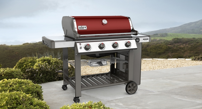 Can I Convert My Gas Grill?