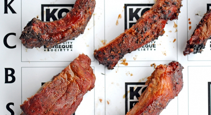Insider Tips From a Certified BBQ Judge