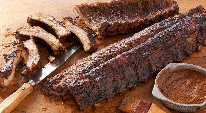 Coffee Rubbed Beef Ribs Recipes — Dishmaps